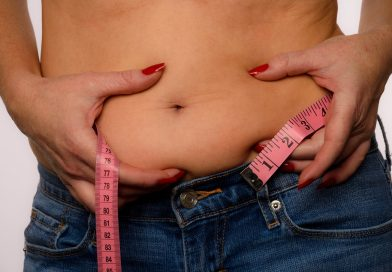 Do You Need to Get Rid of Your Muffin Top?