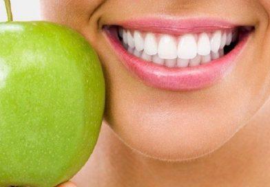 Apples: A Dental Hygienist's Best Friend