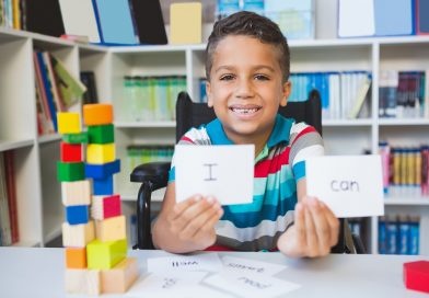 5 Common Learning Disability Myths Busted