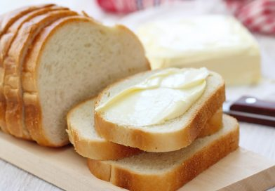 Diet Right-Five Healthy Alternatives For Butter
