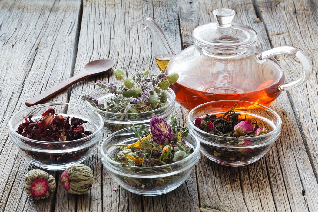 How to make wild lettuce tea