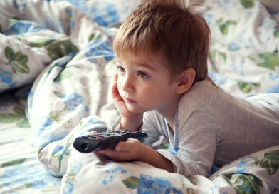 Is Television Harmful for you Child?