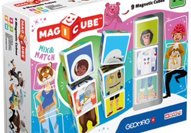 Keep the Magic Alive with Magicube People