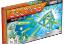 Let Imaginations Fly with Geomag Classic
